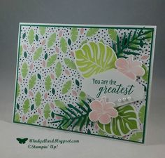 17 WOW! Picks from My Pals Stamping Community!   Stampin' Pretty