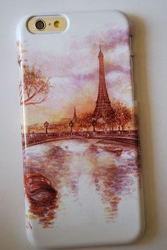 Plastic-Cover-Hard-Case-Paris-Eiffel-Tower-for-Iphone-6-Plus-6-6s-5-5S-5C-4-4s