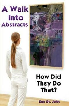 Craft Projects : Abstract Paintings