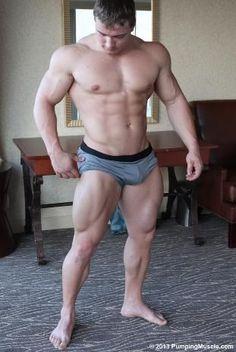 pumping muscle - Поиск в Google
