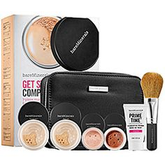 bareMinerals - bareMinerals® Get Started® Kit  in Medium #sephora