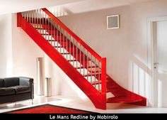We supply both domestic and commercial stairs and staircases and fire escapes with a high degree of fashion or practicality Stairs And Staircase, Loft Stairs, Commercial Stairs, Loft Railing, Jacob's Ladder, Fire Escape, Painted Stairs, Banisters, Retro Home
