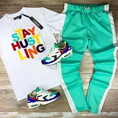 Dope Outfits For Guys, Swag Outfits For Girls, Stylish Mens Outfits, Nike Outfits, Polo Outfit, Bodybuilding Clothing, Hype Clothing, Teen Boy Fashion, Swagg