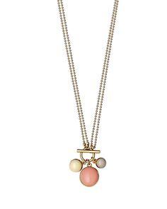 Halskette PILGRIM Free Spirit - erhältlich auf www.valmano.de #halskette #pilgrim #jewellery #necklace