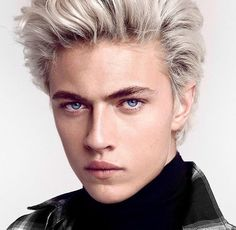 Lucky Blue Smith | NEXT LA