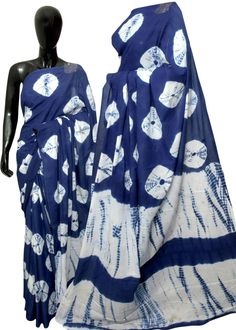 #Bandhani_Print_Sarees have always been the #favorite #ethnic_wear of all the #traditional #Indian #women. As the #time is #growing new #patterns, #designs and #prints are #always there. Get #beautiful #bandhani_sarees at https://goo.gl/GHg4JL