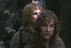 Pippin in Moria - Laura Buttercup  Fellowship of the Rings