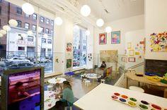 Arquitectura e Interiorismo | DecoPeques -Decoración infantil, Bebés y Niños