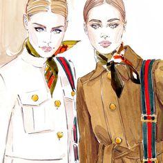 26 Ideas For Fashion Ilustration Watercolor Design Water Colors Illustration Mode, Fashion Illustration Sketches, Fashion Design Sketches, Watercolor Design, Designs To Draw, Fashion Art, Trendy Fashion, Illustrators, Pose