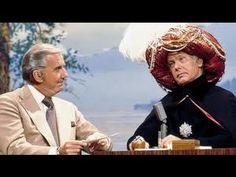 JOHNNY CARSON & ED McMAHON - 1979 - Comedy Routine - YouTube