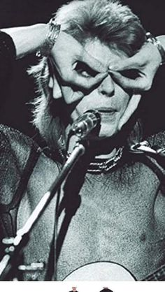 Ziggy Stardust and the spiders from mars David Bowie, New York City, The Thin White Duke, Ziggy Stardust, Album, Ted Talks, Poses, Daydream, Bands