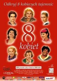 8 kobiet (2002)