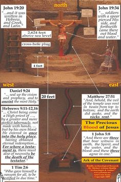 Taken from Covenant Keepers Hebrews says that Moses sprinkled blood and water above the book of the law in order to confirm the old. Covenants In The Bible, Arc Of The Covenant, Revelation Bible Study, Hebrews 9, Bible Study Notebook, Old And New Testament, Bible Knowledge, After Life, Bible Truth