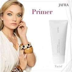 Jafra Primer Makeup, 30ml R$ 69.9