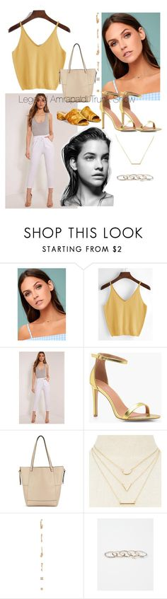 """""""Legend Amrapaldi Trunk Show"""" by lolita061 on Polyvore featuring LULUS, Boohoo, Miss Selfridge, Forever 21 and Full Tilt"""