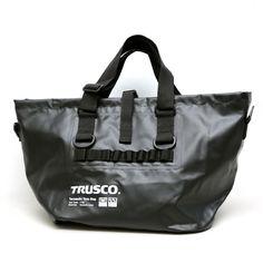防水ターポリン トートバッグ BK Laptop Tote Bag, Duffel Bag, Bagged Milk, Big Bags, City Bag, Casual Bags, Tote Handbags, Fashion Bags, Shopping Bag