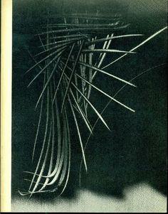 Hans Hartung. St. Gallen, Galerie Im Erker, 1963. Catalogo di mostra. Uno scritto di Jacques Lassaigne