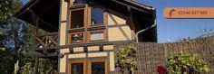 Ferienhaus Spreewald, sehr süss mit kamin, aber selber babysitter organisieren