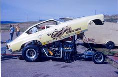 drag racing team listings from plus drag racing photos, stories, links, community, and much more! Funny Car Drag Racing, Funny Cars, Funny Looking Cars, Yacht Builders, Old Race Cars, Train Car, Drag Cars, Racing Team, Vintage Humor