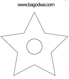 marque-place étoile