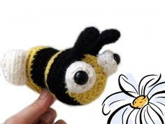 Sweet bee.