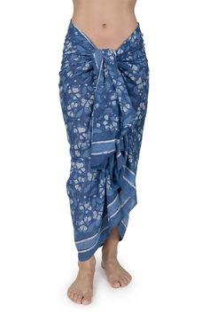 Sarong also known as pareo. Marigold, India, Cotton, Fashion, Moda, Goa India, Fashion Styles, Fashion Illustrations, Indie