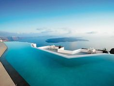 Grace Hotel, Santorini...my favourite place on earth to date x