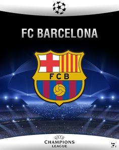Barça Champions League