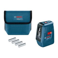 Bosch GLL 3X Professional Self Level Cross Line Laser -- Awesome products selected by Anna Churchill