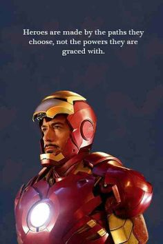 Iron Man is one of the coolest superhero from Marvel universe and one of the founding members of Avengers. We bring you epic collection of top 32 iron man quotes below. Marvel Avengers, Avengers Quotes, Marvel Quotes, Marvel Memes, Iron Man Quotes, Man In Black, Robert Downey Jr., Superhero Classroom, Iron Man Tony Stark