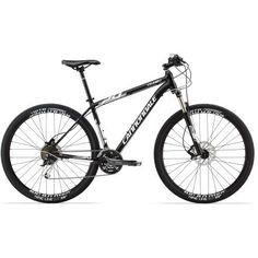Cannondale Trail 29er 4 Bike - 2014 $889.00