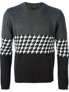 45f6151da4 COODRONY Mens Sweaters 2017 Winter New 100% Cashmere Thick Warm ...