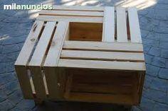 Resultado de imagen de cajas de fruta
