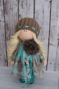 Куклы тыквоголовки ручной работы. Интерьерная куколка. Виктория. Интернет-магазин Ярмарка Мастеров. Кукла ручной работы, кукла на заказ