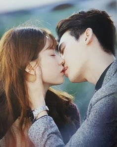 ❤❤ 이종석 Lee Jong Suk || one beautiful face ♡♡ W Two Worlds - Kang Chul ^_^