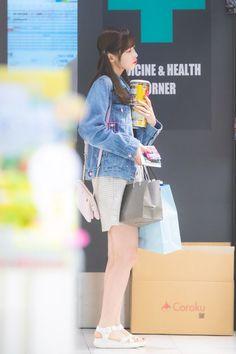 Arin Oh My Girl, Pretty Asian Girl, Fashion Corner, Chinese Actress, Airport Style, Suzy, Pop Fashion, Kpop Girls, Girl Group