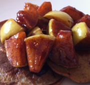 Fast Paleo » Paleo Pancakes