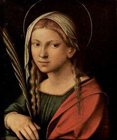 Obra de Correggio. Obra de Correggio