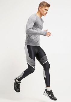 41 sport running men's fashion - bergayo men gym wear in 201 Sport Style, Gym Style, Sport Chic, Fitness Outfits, Sport Fashion, Mens Fashion, Mens Athletic Fashion, Sport Basketball, Estilo Fitness