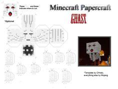 Printable paper crafts for Minecraft Minecraft Templates, Minecraft Blocks, Minecraft Mobs, Minecraft Construction, Hama Beads Minecraft, Minecraft Tutorial, Minecraft Pixel Art, Minecraft Crafts, Minecraft Skins