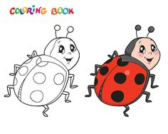 """Képtalálat a következőre: """"cute ladybug """""""