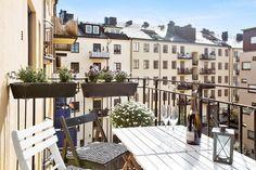 Bostadsrätt till salu på Sveavägen 131, 4 tr i STOCKHOLM - Mäklarhuset