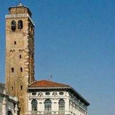 Venezia, Palazzo Labia  Fonte: Fotopedia