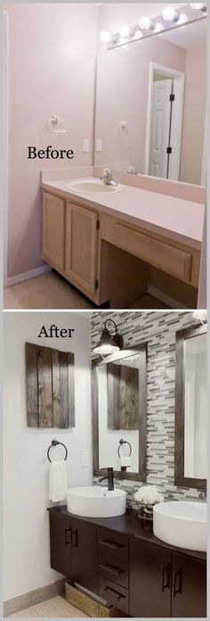 Bathroom Decorating Ideas The Most Effective Way To Decorate Your Bathing Room Visit Diy RemodelBathroom Mirror MakeoverTub