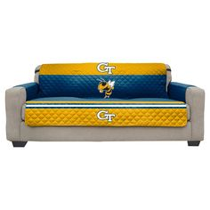 NCAA Georgia Tech Yellow Jackets Sofa Protector