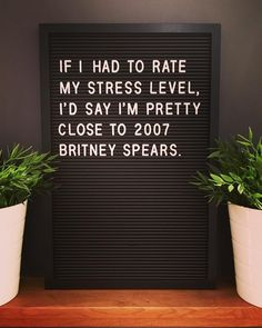 Quotes for Fun QUOTATION – Image : As the quote says – Description 22 Funny Letter Boards to Lift Your Mood – The Thrifty Kiwi Sharing is love, sharing is everything Quotes Risk, Quotes To Live By, Me Quotes, Funny Quotes, Humour Quotes, Funniest Quotes, Funny Memes, Sister Quotes, Daughter Quotes