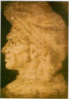 'portrait d'un homme', 1450 de Paolo Uccello (1397-1475, Italy)