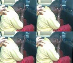 Welcome to Oghenemaga Otewu's Blog: Teacher who was wrongfully jailed demands GH¢10 mi...