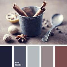 Color Palette #2328