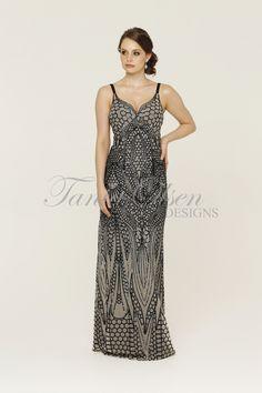 Aisha Formal Dress by Tania Olsen designs. Buy at Sentani.com.au